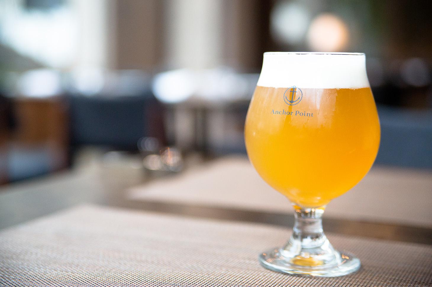 Anchor Point - クラフトビール