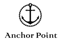 Anchor Point(アンカーポイント)ロゴ