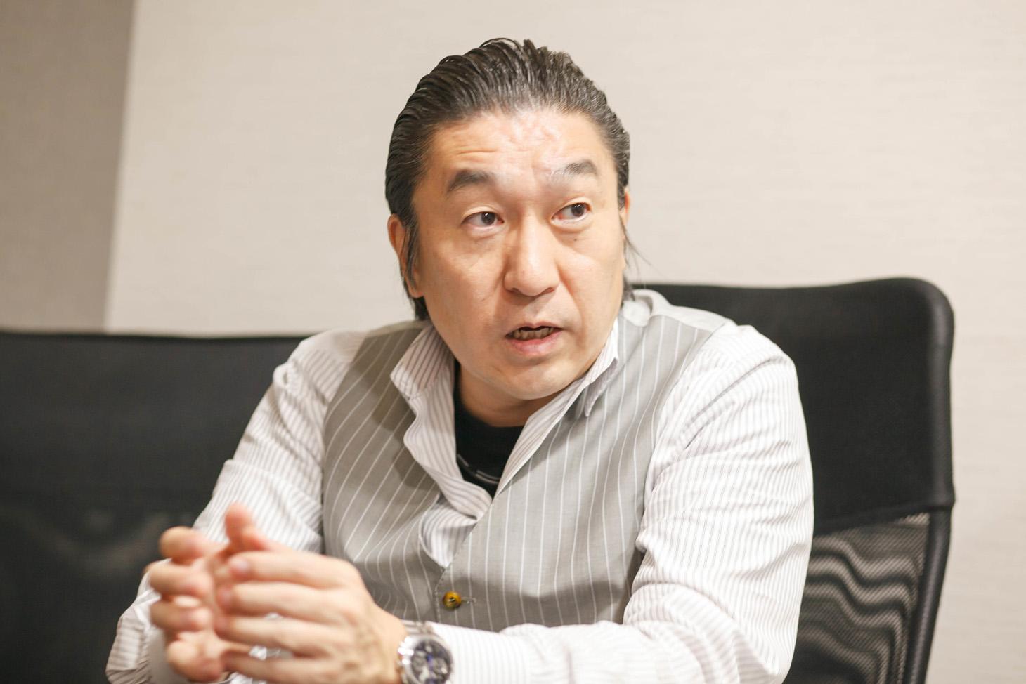 水嶋理事長写真