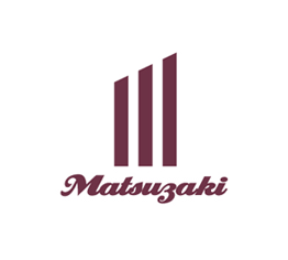 美容室 Matsuzakiロゴ